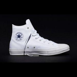 Converse Chuck Taylor All Star II *Rare